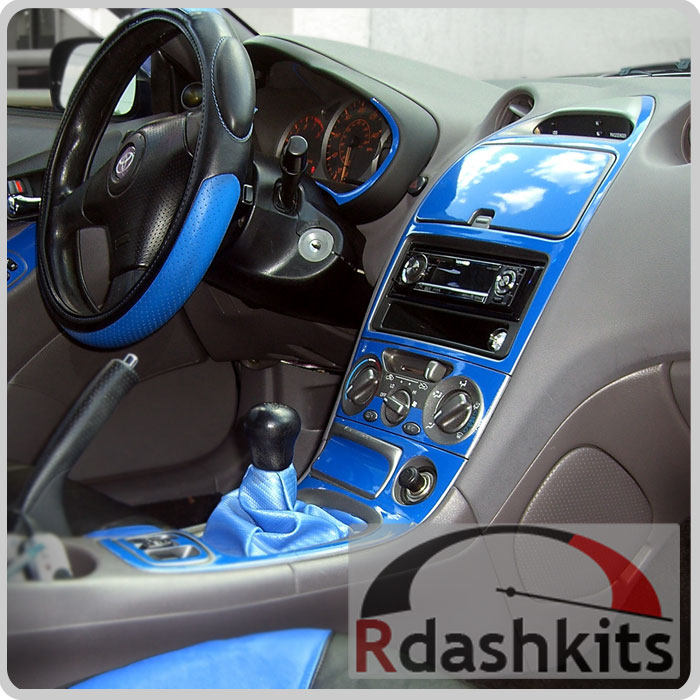 Custom Dash Kit