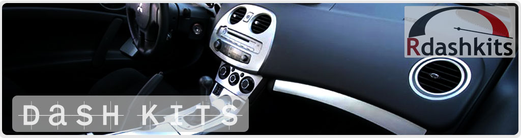 Wood Dash Kits | Wood Grain Dash Trim