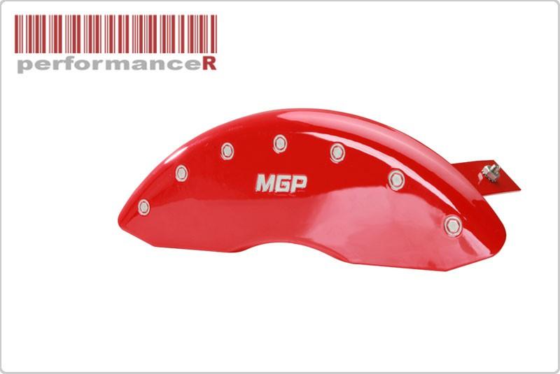 Mgp Caliper Covers Color Chart