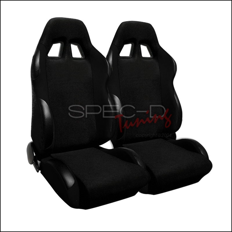 Universal Bride Race Seats
