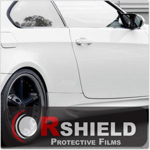 Paint Protection Kit - Door Edge