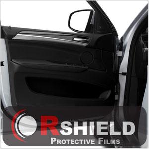 Paint Protection Kit - Door Sill