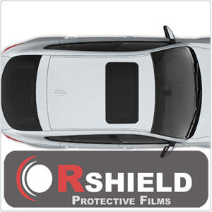 Paint Protection Kit - Roof