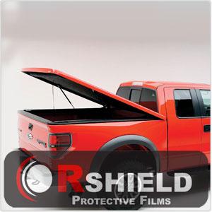 Paint Protection Kit - Bumper