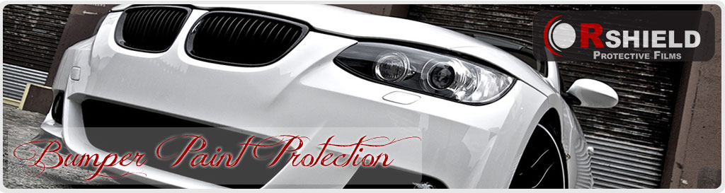 Paint Protection | Clear Bra Bumper Kits