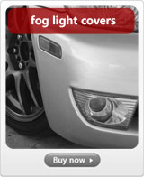 Fog Light Covers