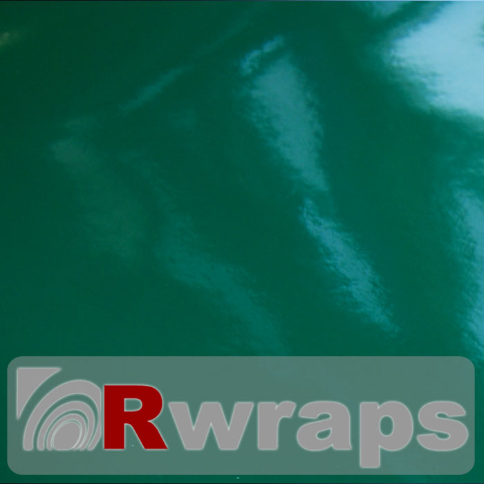 Rwraps Vinyl Film - Hunter