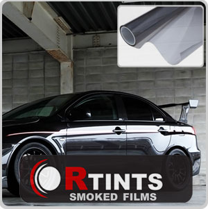 Window Tint Rolls - 40""